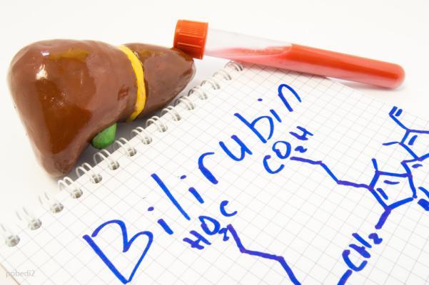 """Натуральные средства при этом позволяют эффективно помогать печени """"вырабатывать"""" правильный билирубин и контролировать его содержание в крови."""